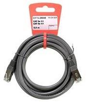 Vivanco Bulk Netwerk kabel 5m