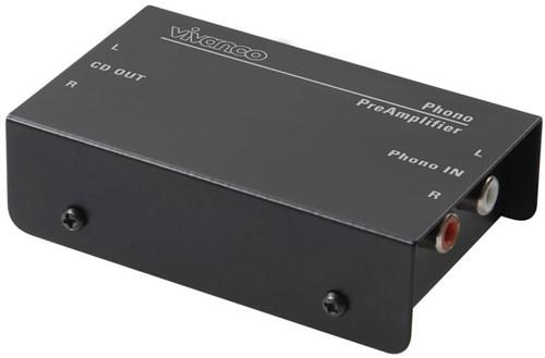 Vivanco PA115 - phono voorversterker