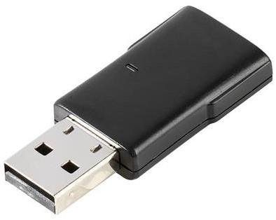 Vivanco USB WiFi 300 Mbps Dongle