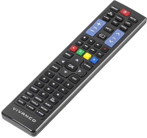 Vivanco Afstandsbediening Samsung TV