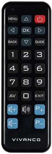 Vivanco Zapper Samsung TV