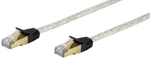 Vivanco CAT6 netwerk kabel High Quality 2m