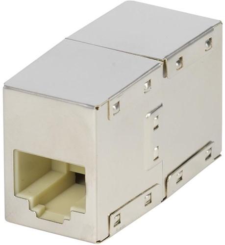 Vivanco CAT5e netwerk kabel adapter