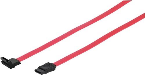 Vivanco S-ATA 7 pin kabel 0.5m