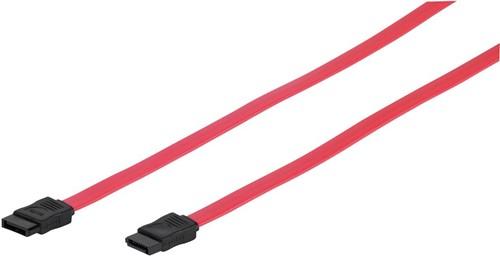 Vivanco S-ATA 7 pin kabel 0.9m