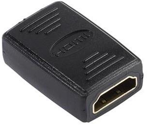 Vivanco HDMI koppelstuk