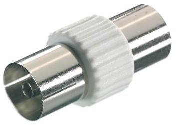 Vivanco Antenne adapter coax socket <-> socket