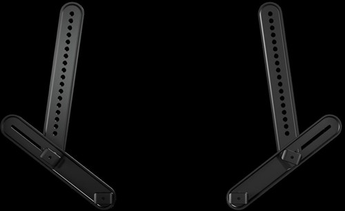 Sanus SA405 - Premium soundbar speaker steun