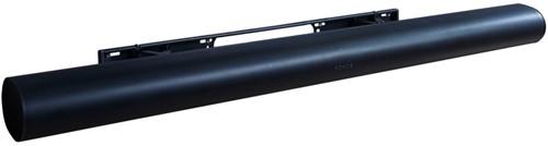 Sanus Premium Sonos Arc wandsteun - uittrekbaar - zwart