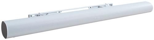 Sanus Premium Sonos Arc wandsteun - uittrekbaar - wit