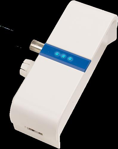 Hirschmann Multimedia over coax adapter t.b.v. HMV 41