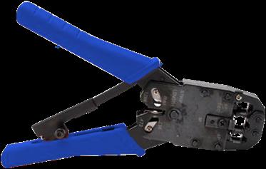 Hirschmann TRJ 45 Professionele RJ45 tang