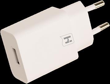 Hirschmann USB adapter ten behoeve van INCA 1G white