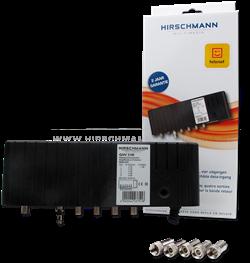 Hirschmann GHV 51M CAI versterker