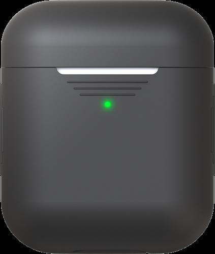 Keybudz Elevate Series for AirPods - Black