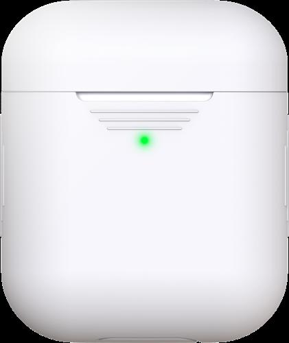 Keybudz Elevate Series for AirPods - White