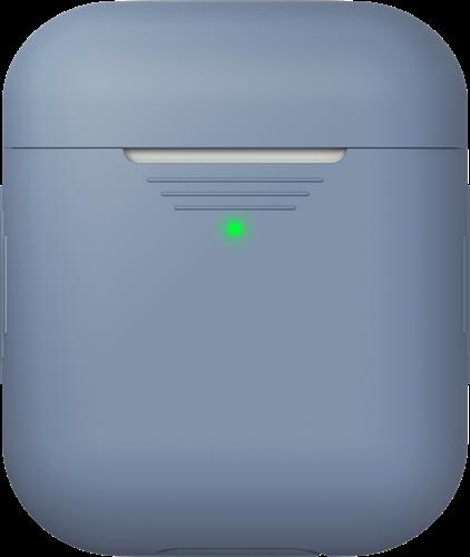 Keybudz Elevate Series for AirPods - Cobalt Blue