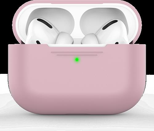 KeyBudz Elevate Series for AirPods Pro - Blush Pink