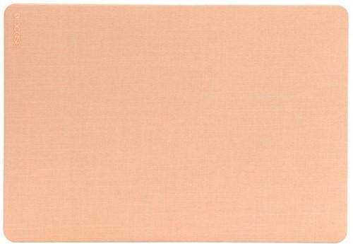 "Incase Hardshell Woolenex MacBook Pro 13"" USB-C - Pink"