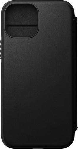 Nomad Modern MagSafe Folio iPhone 13 mini - Black