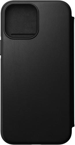 Nomad Modern MagSafe Folio iPhone 13 Pro Max - Black
