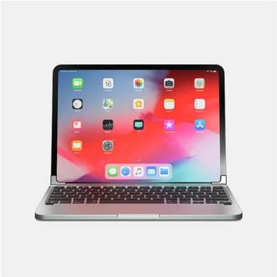 Brydge iPad Pro 11 Silver