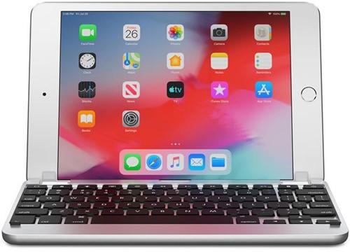 Brydge iPad Mini 7.9 Silver
