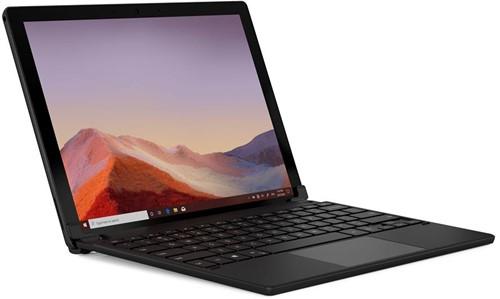 Brydge Surface Pro+ 12.3 Black