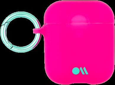 Case-Mate AirPods Case - Fushia Dark Pink