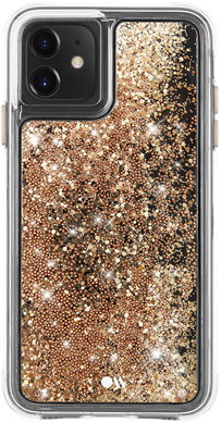 Case-Mate Waterfall Gold - iPhone 11