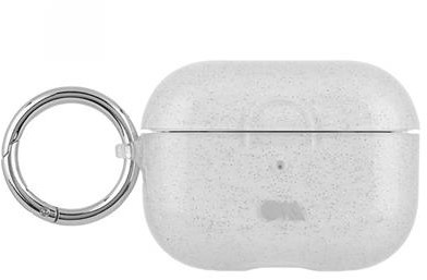 Case-Mate Airpods Pro Case - Sheer Crystal Clear