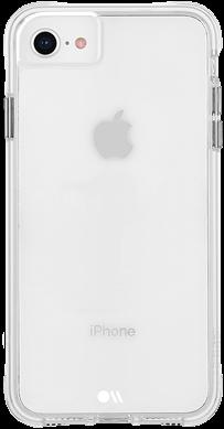 Case-Mate iPhone SE Tough - Clear