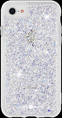 Case-Mate iPhone SE Twinkle - Stardust