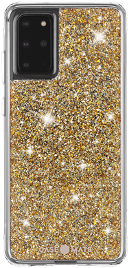 Case-Mate Samsung Galaxy S20+ Twinkle - Gold