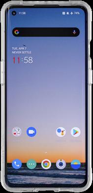 Case-Mate OnePlus 8 Tough Clear