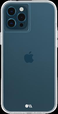 Case-Mate iPhone 12 / 12 Pro Tough Clear