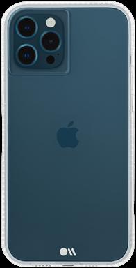 Case-Mate iPhone 12 / 12 Pro Tough Clear Plus