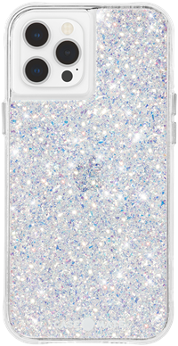 Case-Mate iPhone 12 / 12 Pro Twinkle - Stardust