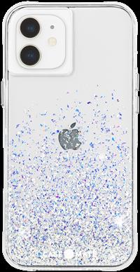 Case-Mate iPhone 12 mini Twinkle Ombré - Stardust