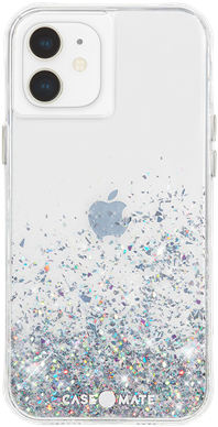 Case-Mate iPhone 12 / 12 Pro Twinkle Ombré - Multi