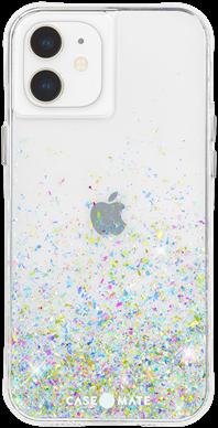 Case-Mate iPhone 12 mini Twinkle Ombré - Confetti