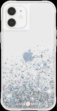 Case-Mate iPhone 12 mini Twinkle Ombré - Multi