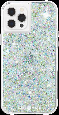 Case-Mate iPhone 12 / 12 Pro Twinkle - Confetti