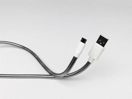 FuseChicken Titan M - Micro USB 1m