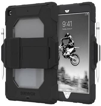 "Griffin Survivor All-Terrain - iPad 10.2"" - Black"