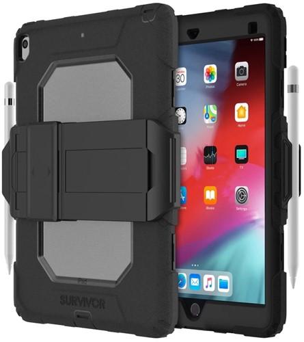 Griffin Survivor All-Terrain stand - iPad Air & Pro 10.5 - B