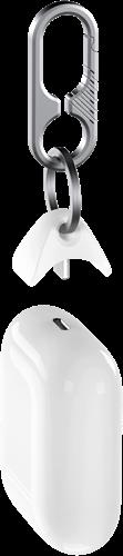 JURA Anchor + Titanium carabiner