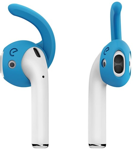 KeyBudz EarBuddyz for AirPods - Sky Blue