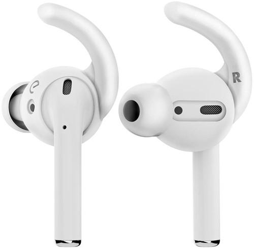 KeyBudz EarBuddyz Ultra for AirPods - White