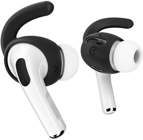 KeyBudz EarBuddyz for AirPods Pro Black